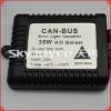 35W xenon slim canbus ballast