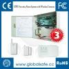 Double Alarm Ways GSM+PSTN Alarm System