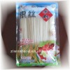 Chinese first food dry vermicelli