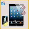 Anti-glare screen protector film for iPad mini
