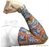 TATTOO SLEEVE TEMPORARY FAKE TATTOO FOR ADULTS FREE SHIPPING ACCEPT PAYPAL