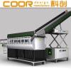 industrial machine design