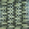 Interior Wall Crystal Glass Mosaic Tile