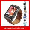 Unlocked Watch Mobile phone with compass + SOS Emergency Fast Dialing