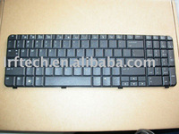 laptop keyboard for HP C61