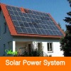 High Power Off Grid Solar Power System 10KW For Home Use