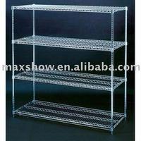 wire mesh rack