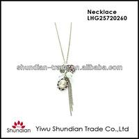 Fahsion hot sale beauty women necklace
