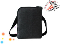 felt shoulder bags for Ipad