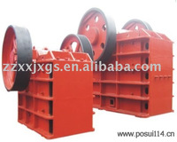 Jaw Crusher For Ore (PE series)