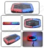 Gen 3 1W LED security car warning mini light bar LED-238HB
