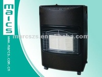 CE approval energy saving Room Gas Heater MSS-H005