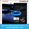 Mood Light Colorful USB Sync Charging Cable for Apple iPhone