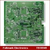 Multi-layer PCB with Impedance Controlled