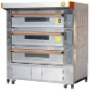 deck oven(3layers 12trays)