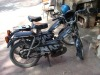 Spare parts for MBK Motobecane Moped