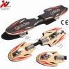 2011 new design Maple skateboard