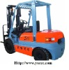 forklift truck - with 3.5t (H) China engine