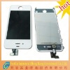 Hot! for iphone 4g LCD with Digitizer screen assembly white&black