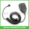 Military speaker microphone for Jingtong wireless radio JT-208 JT-308 JT-2118 JT-3118
