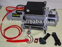 electric winch 16800 LBS