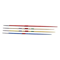 BQ-4 Aluminum Alloy Javelin for Men's Competition