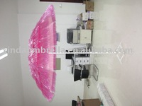 Wholesale 170T Polyester Beach Umbrella XD-BUP025