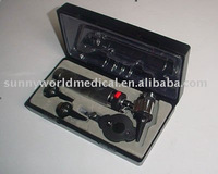 otoscope with ophthalmoscope