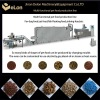 Multi functional pet food processing line(wide output range)