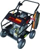 ATON 2900PSI 6hp,diesel engine 178F,Axial Pump/Triplex Pump,Diesel High-pressure Washer