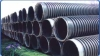 HDPE hollow wall winding pipe