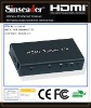 1.4V Hdmi Splitter 1*4