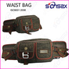Custom neoprene waist pack for men