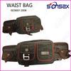 Custom neoprene waist pack for men