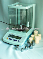 Milligram Scale Electronic Balance