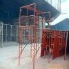Steel Standard Scaffolding Frame