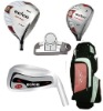 lady's golf set