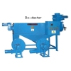 De-duster(machinery equipment)