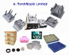 Electronics Consumer Product Injection Mould