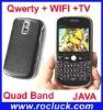 Mini Blackberry Bold 9000 (Mini 9000) Blackberry WIFI Phone