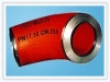 alloy steel high pressure tube