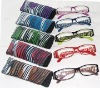 Fashion animal patterns reading glasses