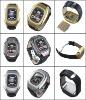 Diamond Watch Phone K1