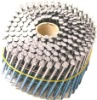 wire coil nails 3.05*83vinly coil nails