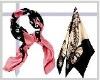 Transfer scarf