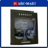 Brand New Audio Technica ATH ES7 ATH-ES7 Headphone in bag for MP4/MP3/MP5/iPod #EH011