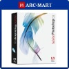 Adobe Photoshop CS2 Software Retail Full Version New Sealed In Box #SF011