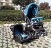 toy stroller with car seat  (CE Certificate)