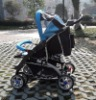 children's stroller with car seat  (CE Certificate)