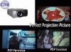 HDMI vedio projector (CRE90SPL )